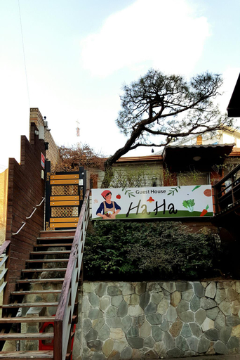 Haha Guest House, Yongsan