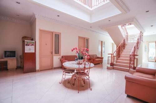 MS Residence Jakarta, Jakarta Pusat