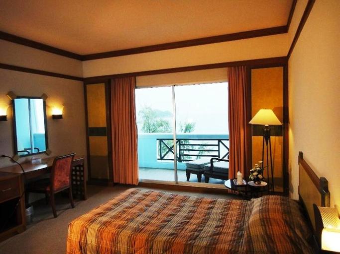 BP Samila Beach Hotel And Resort, Muang Songkhla