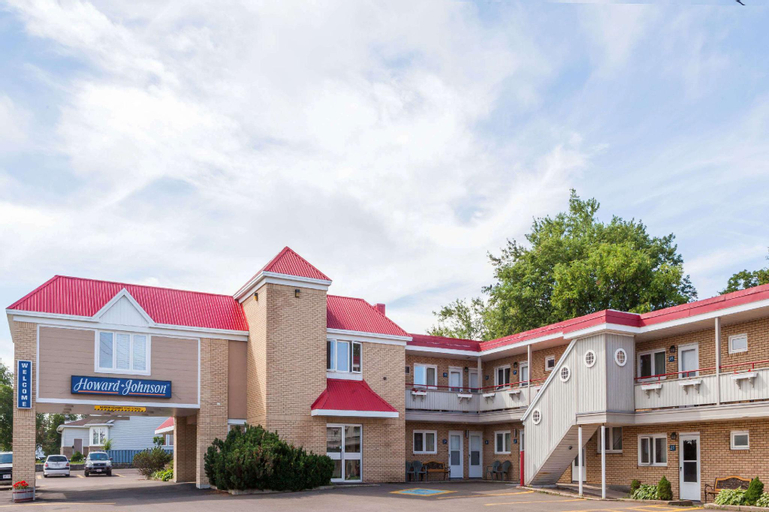 Howard Johnson by Wyndham Moncton, Westmorland