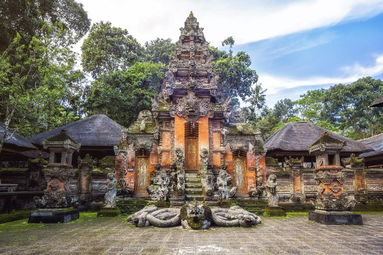 Villa Wira II Ubud, Gianyar