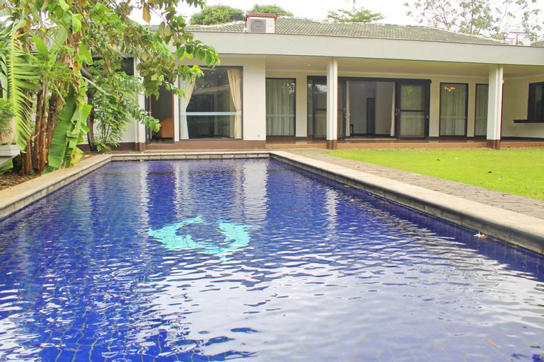 Siaga Raya Creative Villas, Jakarta Selatan