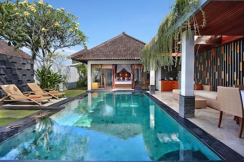 Kunti Villas, Badung