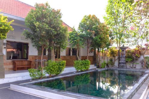 The Raja Guest House, Denpasar