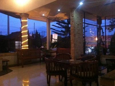 Hotel Surya Indah, Salatiga