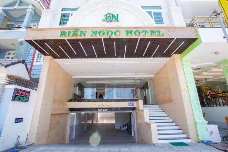 Bien Ngoc Hotel, Vũng Tàu