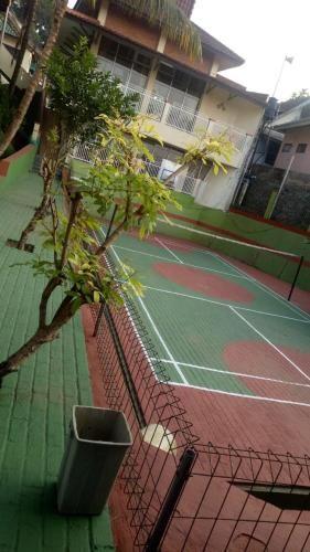 anggraeni homestay, Sukabumi