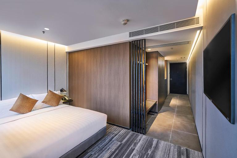 Hotel COZi · Oasis, Kwai Tsing