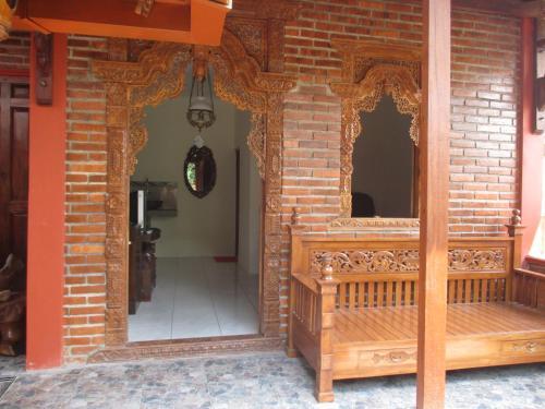 Rumah Ukhi, Sleman