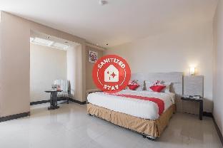 OYO 1081 Allson City Hotel Makassar, Makassar