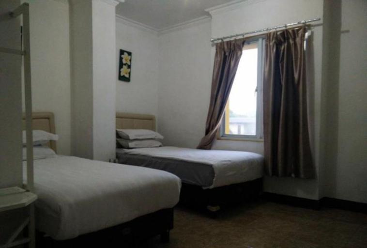 Hotel Bunga Maros, Maros