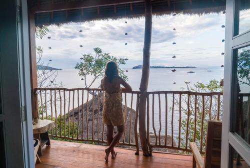 Hula Hoop Bungalows, Lombok