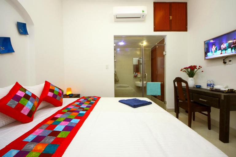 Hoi An Golden Street Hotel, Điện Bàn