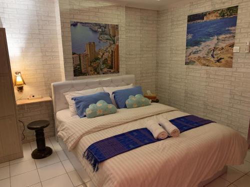 WOLKE Bellevue comfort Apartment, Bandung