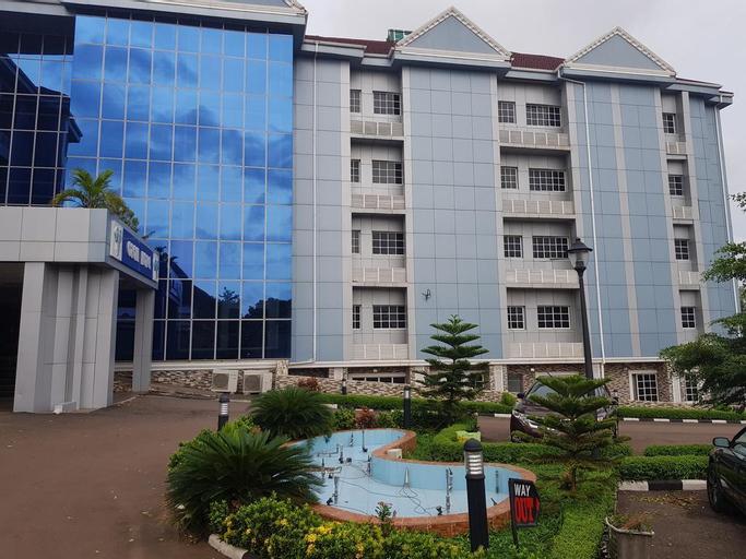 Ozom Hotel, Enugu North