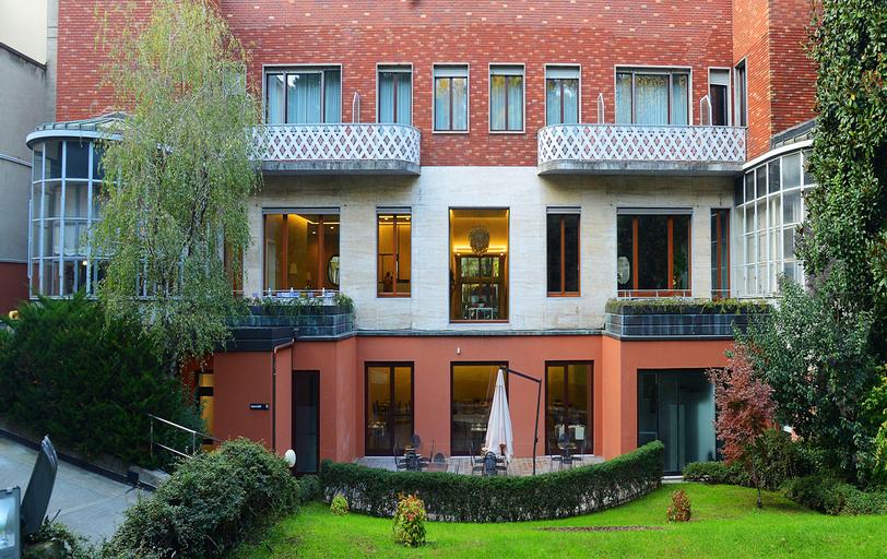 Hotel Tiziano - Gruppo MiniHotel, Milano