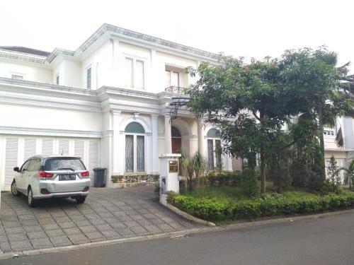 Designer Home Les Belles, Tangerang