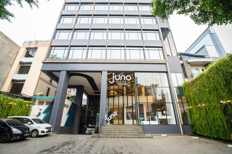 Juno Hotel Tanah Abang Jakarta, Central Jakarta