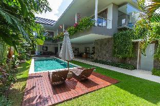 Villa Paloma, Badung