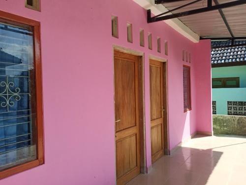 Taman bakti guest house, Gunung Kidul
