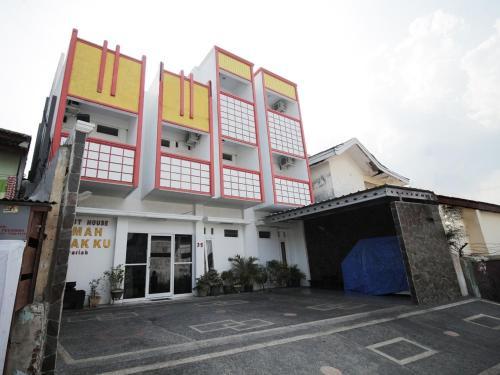 Omah Anakku Syariah, Bandar Lampung