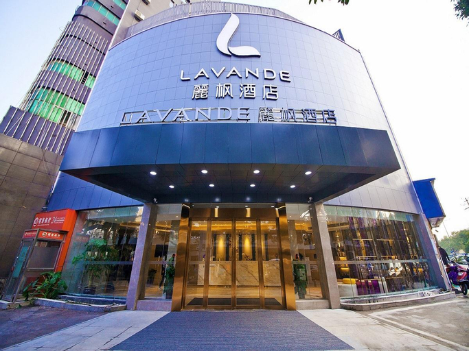 Lavande Hotels·Changsha Railway Station, Changsha
