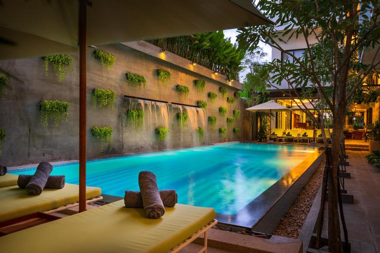 Gold Smith Residence, Siem Reab