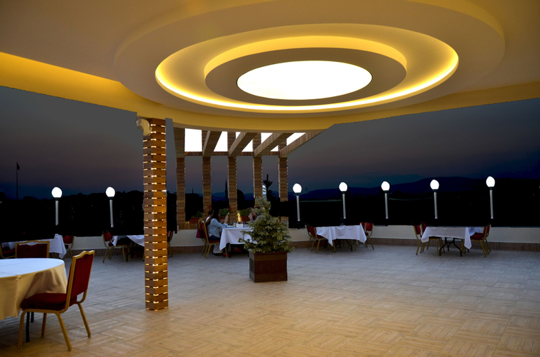Hotel Tilmen, Şehitkamil