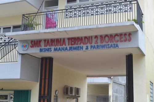 HOTEL SYARIAH BORCESS 2, Bogor