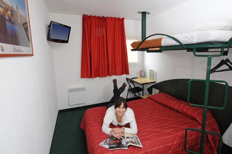 Hotel F1 Strasbourg Sud La vigie, Bas-Rhin