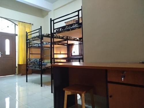 Dazhong Backpackers Hostel, Medan