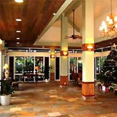 Le Provence Conference Hotel, Bandung