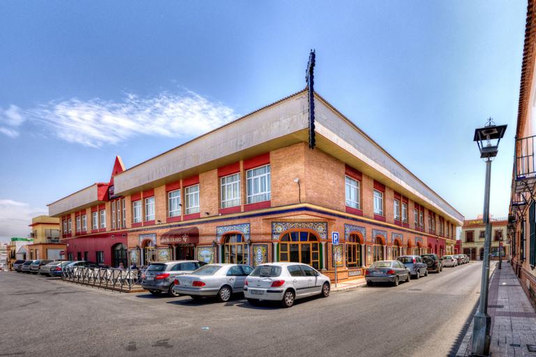 Hotel Sandra, Sevilla