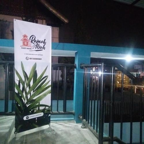 rumahabah guesthouse, Agam