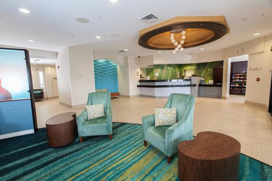 SpringHill Suites Florence, Florence