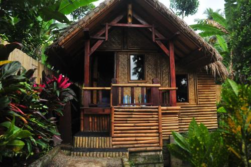 Green Haven Homestay, Lombok Timur