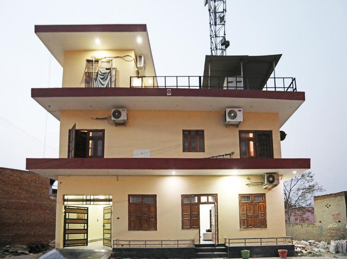 OYO 27710 Signature Villa, Sonipat