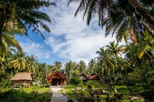 Mentawai Ebay Playground Surfcamp, Kepulauan Mentawai