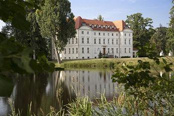 Hotel Schloss Wedendorf, Nordwestmecklenburg