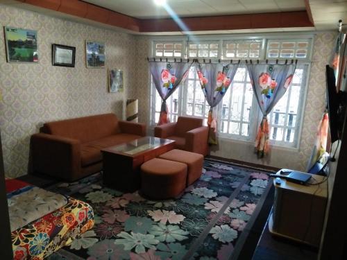 Homestay HUMAIRA 1 DIENG, Wonosobo