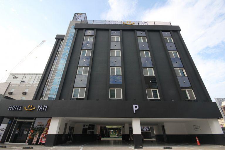 HOTEL YAM, Gumi