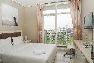 Comfy Studio Ciputra International Apartment, Jakarta Barat
