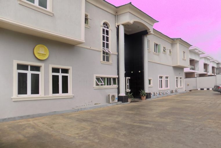 Moongate Hotel and Suites, Ibara, Obafemi-Owode