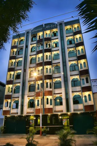 AMARA HOTEL, Callao