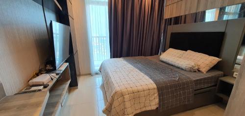 Tree Park City Junior Room, Tangerang