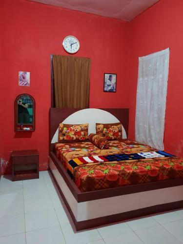 Bukit Lawang - Guesthouse, Langkat