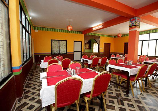 Hotel Pema Tsal (P.) Ltd., Gandaki