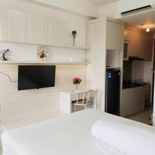 Apartment Signature Park Grande 06, South Jakarta