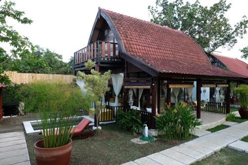 Le Kekeri Villas Collection, Mataram