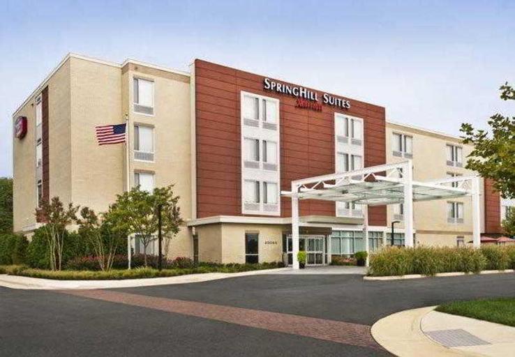 SpringHill Suites by Marriott Ashburn Dulles North, Loudoun